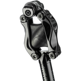 Cane Creek Thudbuster G4 LT Seatpost Ø30,9mm, black